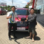 DO 4 Sales Marketing Mobil Dealer Daihatsu Afdil