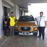 DO 4 Sales Marketing Mobil Dealer Datsun Imam