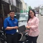 DO 5 Sales Marketing Mobil Dealer Datsun Dio