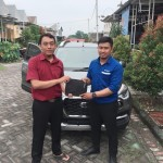 DO 6 Sales Marketing Mobil Dealer Datsun Dio