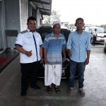 DO 6 Sales Marketing Mobil Dealer Datsun Imam