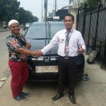 Do 1 Sales Marketing Mobil Dealer Honda Abimanyu