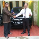 Do 3 Sales Marketing Mobil Dealer Honda Abimanyu