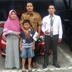 Do 4 Sales Marketing Mobil Dealer Honda Abimanyu