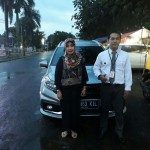 Do 5 Sales Marketing Mobil Dealer Honda Abimanyu
