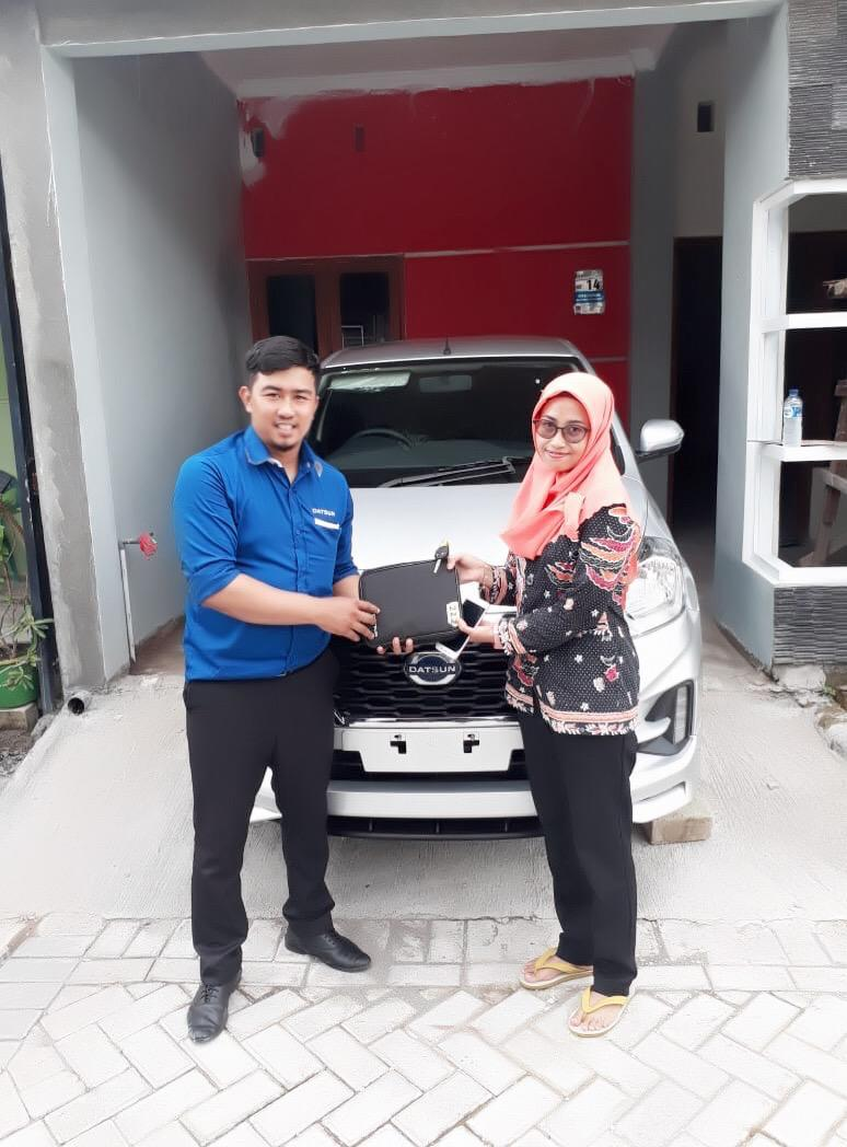 Sales Marketing Mobil Dealer Datsun Dio