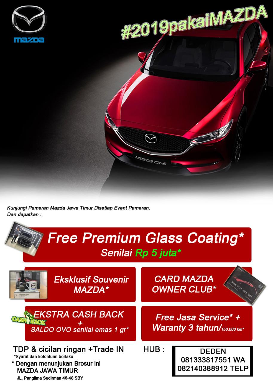 Promo Mazda By Deden