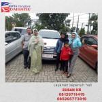 DO 1 Sales Marketing Mobil Dealer Daihatsu Padang Susan