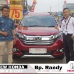 DO 1 Sales Marketing Mobil Dealer Honda Hendra