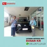 DO 3 Sales Marketing Mobil Dealer Daihatsu Padang Susan