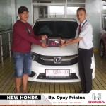 DO 3 Sales Marketing Mobil Dealer Honda Hendra