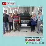 DO 4 Sales Marketing Mobil Dealer Daihatsu Padang Susan