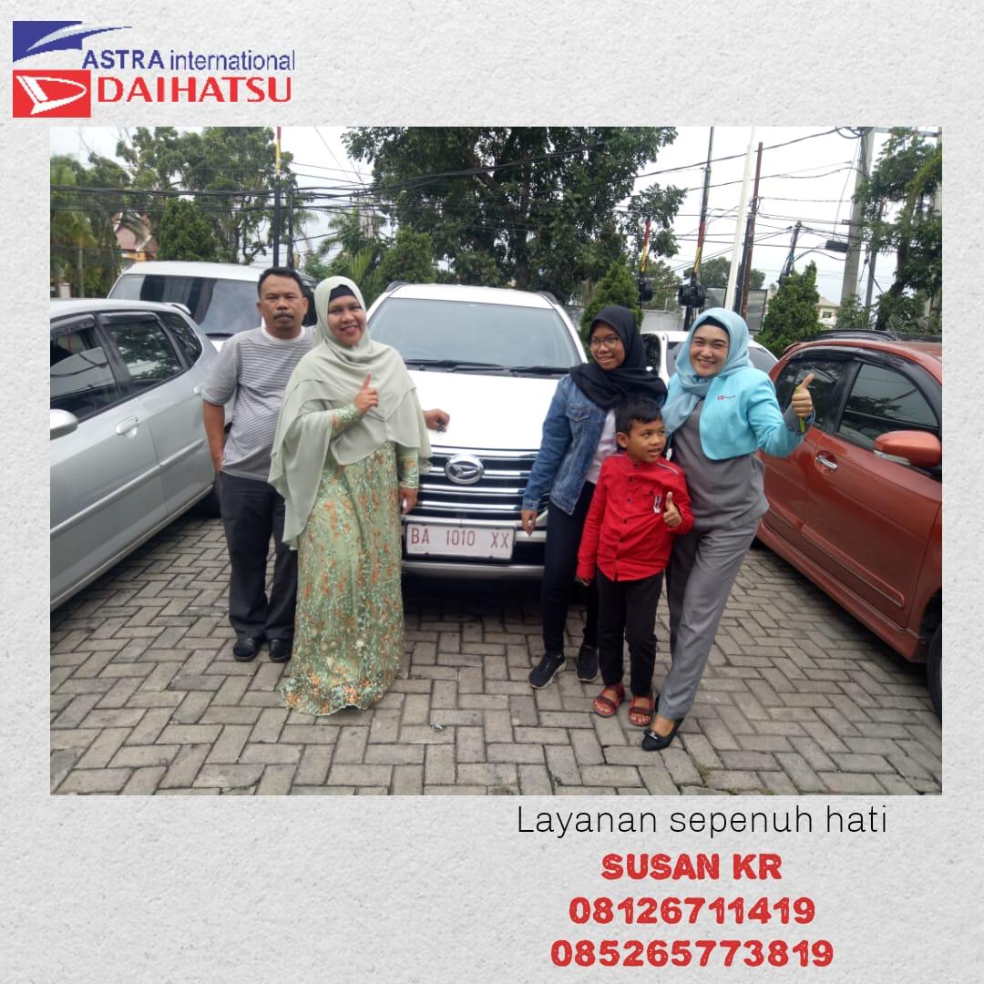 Sales Marketing Mobil Daihatsu KR