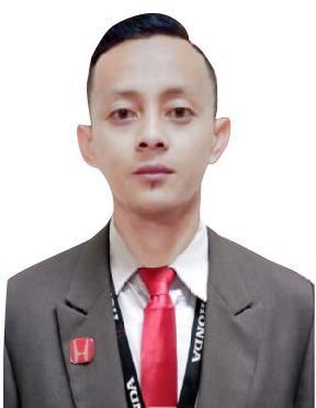 Sales Marketing Mobil Dealer Honda Hendra
