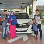 DO 1 Sales Marketing Mobil Toyota David