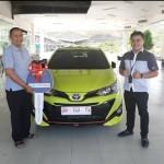 DO 3 Sales Marketing Mobil Toyota David