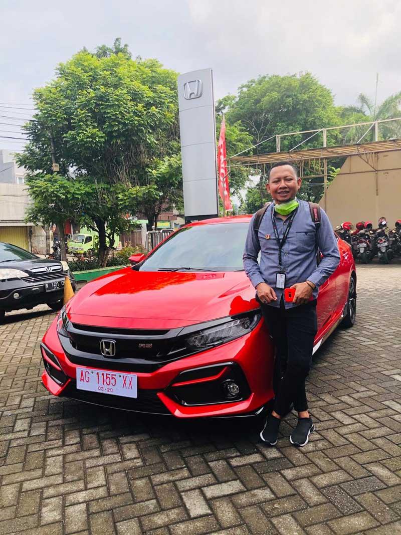 Honda Kediri Hp Wa 0852 3531 0349 Sandi Promo Paling Murah