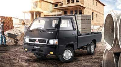 Mitsubishi sabang