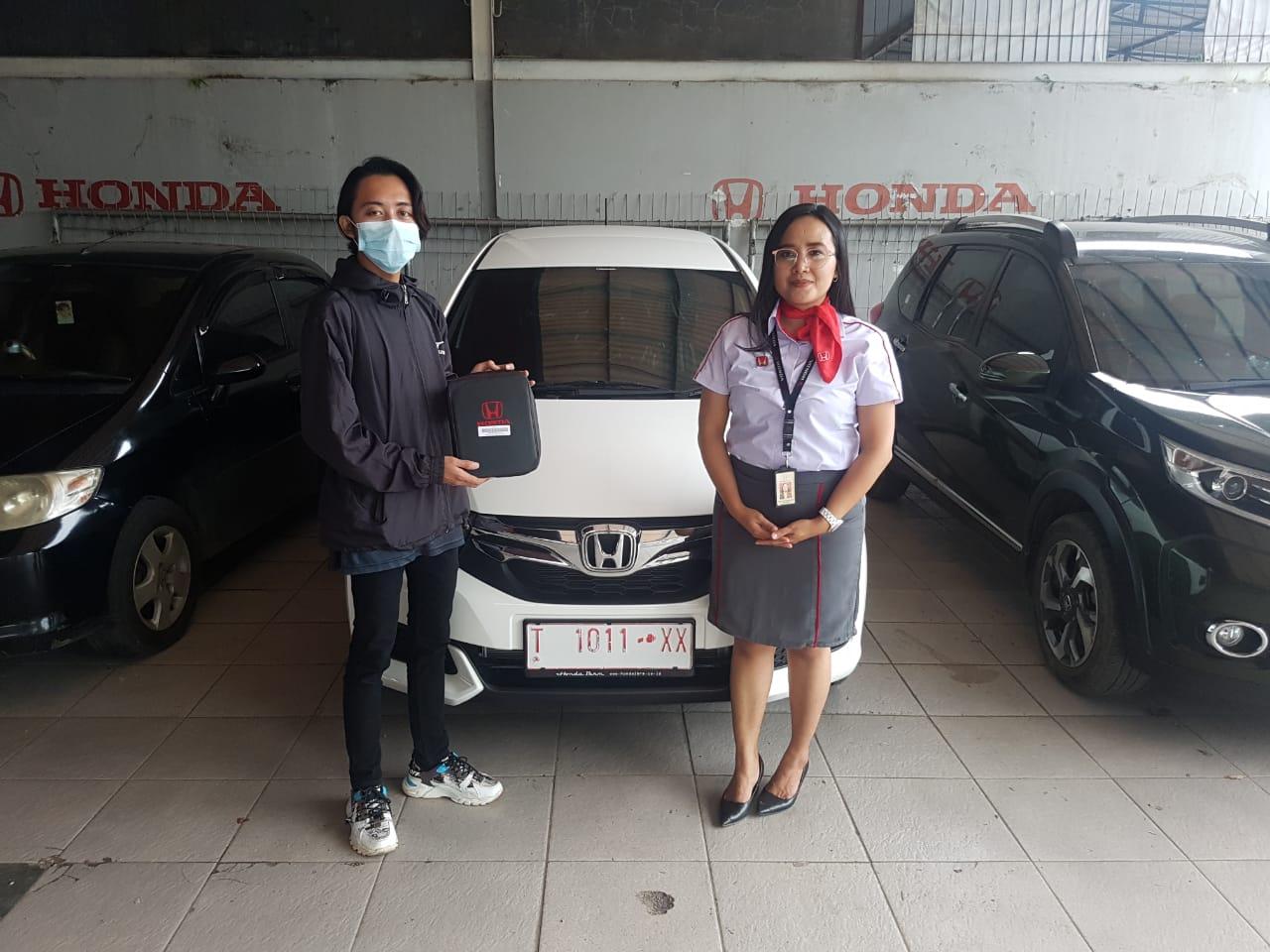 Honda Subang