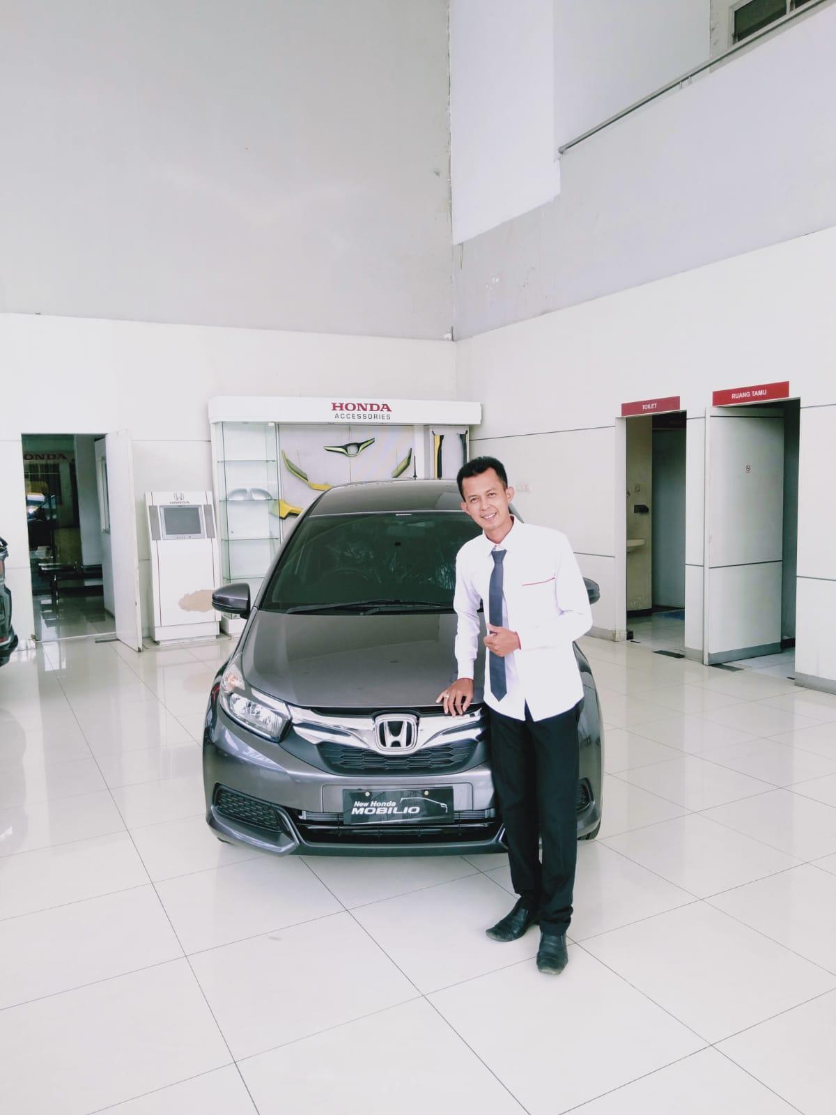 Honda Kudus