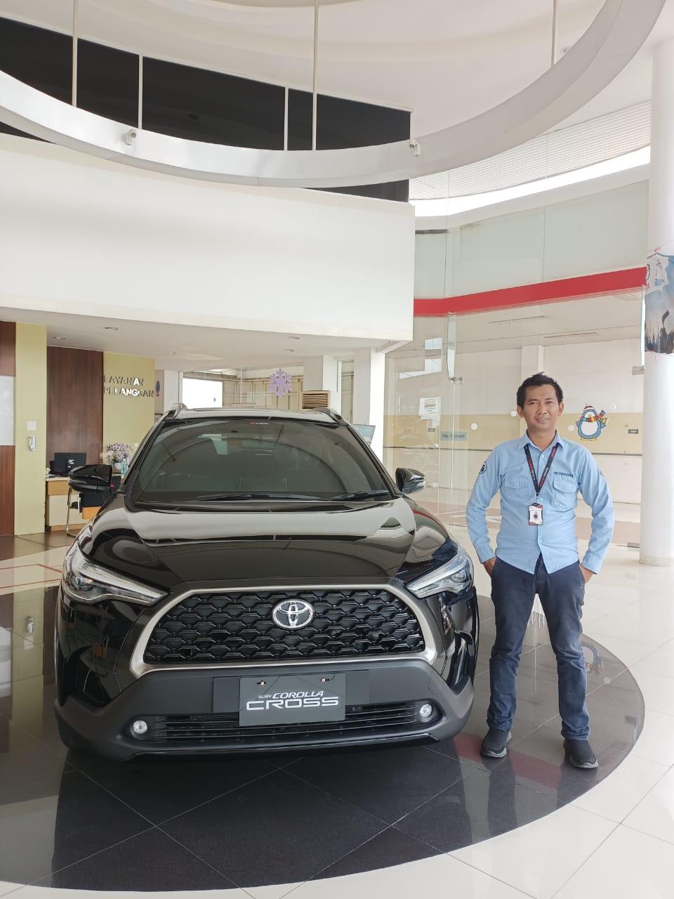 Toyota Subang
